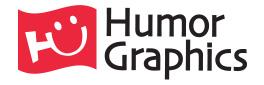 HumorGraphics Logo